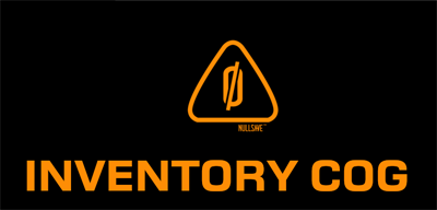 NullSave Inventory COG